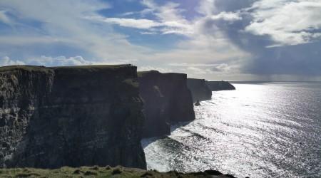 Irlands Süden – private Tour 03.09. – 12.09.2019