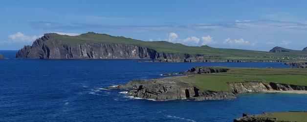 Abenteuer Irland – private Tour 30.08. – 8.09.2020