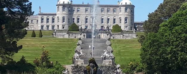 Garten und Landschaftstour – private Tour – 14.06. – 20.06.2020