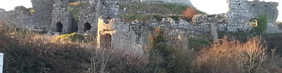 Laois – Irlands best gehuetetes Geheimnis