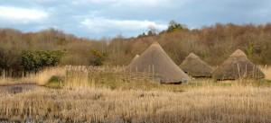 The Irish National Heritage Park Wexford