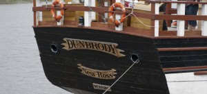The Dunbrody Tall Ship, New Ross, Wexford