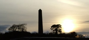 Round Tower at Ferrycarrig, Wexford