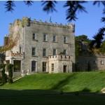 Altamont Garden und Huntington Castle