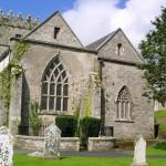 Was hat Ostern mit Irland zu tun?