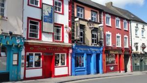 Kneipen in Kilkenny