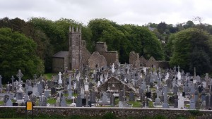 St. Mullins in Co. Carlow