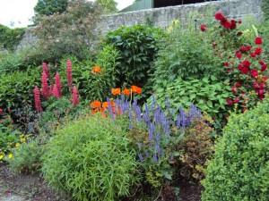 Altamont Garden, Tullow, Co. Carlow, Ireland