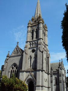Adelaide Church, Myshal, Co. Carlow