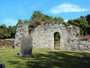 Reisen in Irland, Myshal, Co. Carlow