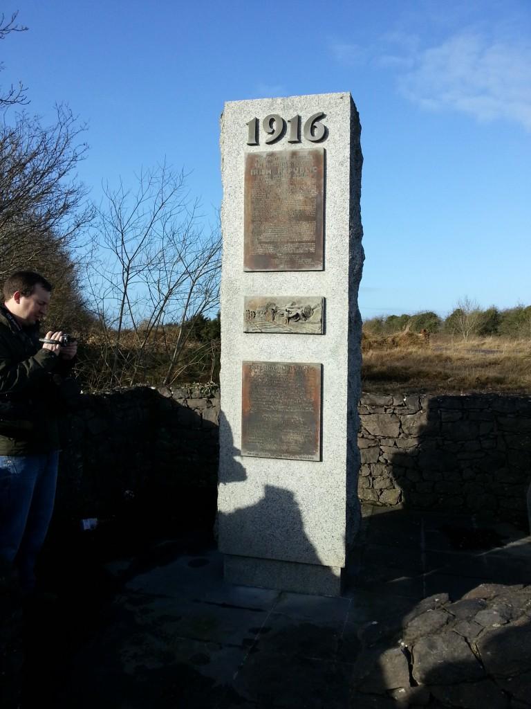 1916 Denkmal