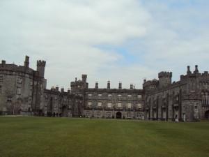 Kilkenny Burg