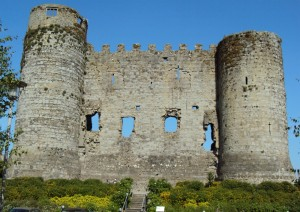 Carlow Burg