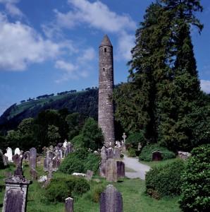 Kloster Glendalogh
