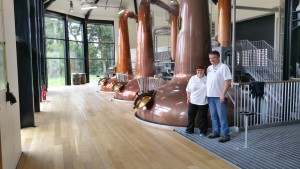 Walsh Distillery