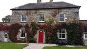 Originales Bauernhaus