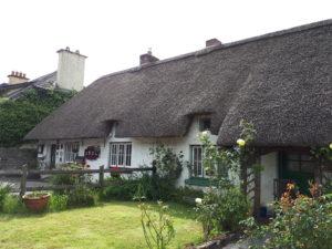 Das schoenste Dorf Irlands