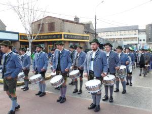 St. Patricksday Carlow