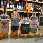 Whiskeytour in Irlands Historischem Osten