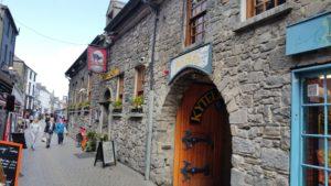 Kyteler's Inn Pub und Restaurant