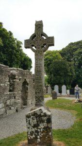 Keltisches Hochkreuz