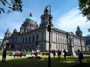 Stadthalle Belfast