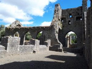 Kloster Kells