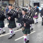 St. Patricksday Reise 2020