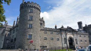 Burg in Kilkenny