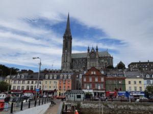 Hafenstadt Cobh